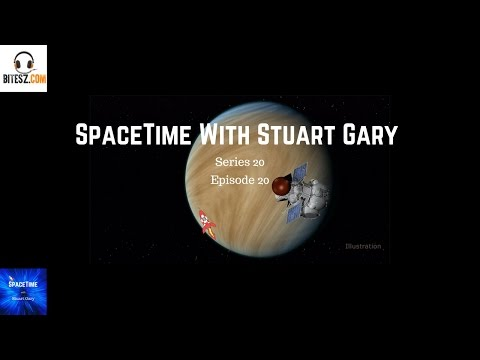 New date for first life on Earth - SpaceTime with Stuart Gary S20E20 YouTube Edition
