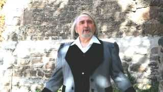 Carl Loewe -- Die Uhr