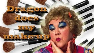 Dragon Does My Make-Up/Lilo