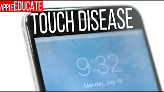 How to Fix Touch Disease on iPhone 6 Plus (No Soldering or Bending) | appleEducate #03