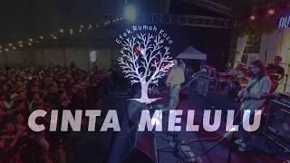 Efek Rumah Kaca - Cinta Melulu ( Live performance @Gabucci - Tasikmalaya 2019 )
