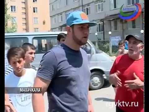 Последние новости Махачкалы: жители проспекта Акушинского просят  остановить незаконную стройку