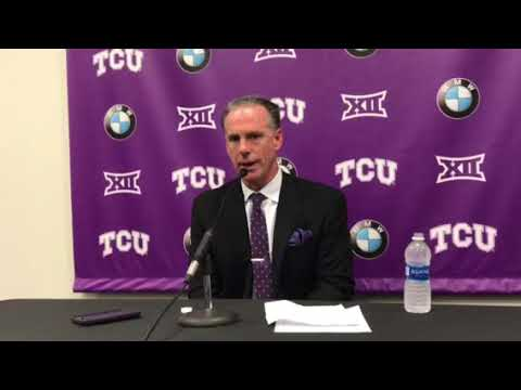 Dixon talks South Dakota win