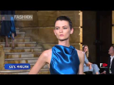 SHADES OF BLUE Trends SS 2020 - Fashion Channel