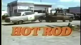 hot rod 1979