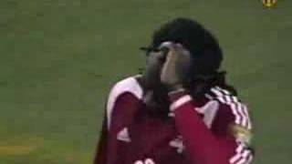 2005 USL-1 Championship Penalty Kicks