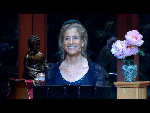 The Reality of Change: Embracing this Living Dying World with Tara Brach