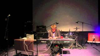 Greg Ryan - Crossways - Live At CSM Soundland