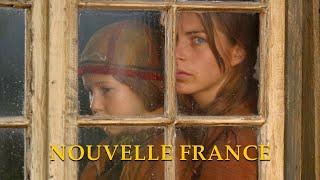 Nouvelle France (teaser trailer)