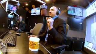 David Visentin explains buying a recreational property