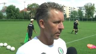 SK Sturm: Akademie Steiermark - Sturm Graz geht in die neue Saison