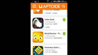 Cómo descargar Geometry Dash gratis y completo