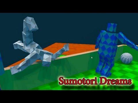 Sumotori dreams ...а я колобок) №2