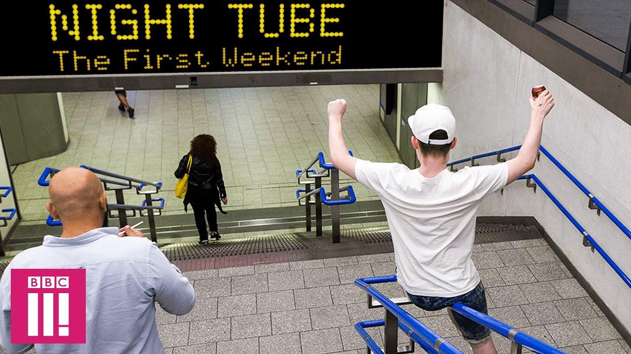First bbc tube