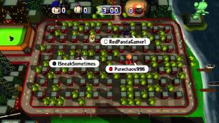 Bomberman Live: Battlefest - Episode 2