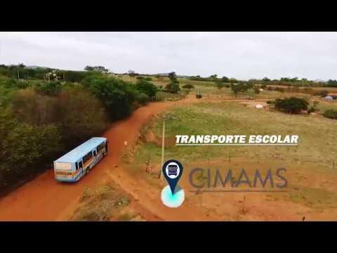 Transporte Escolar - CIMAMS