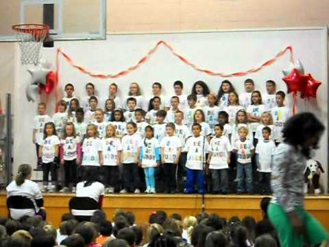 Highlands Elementary School, Danvers MA Olweus Campaign