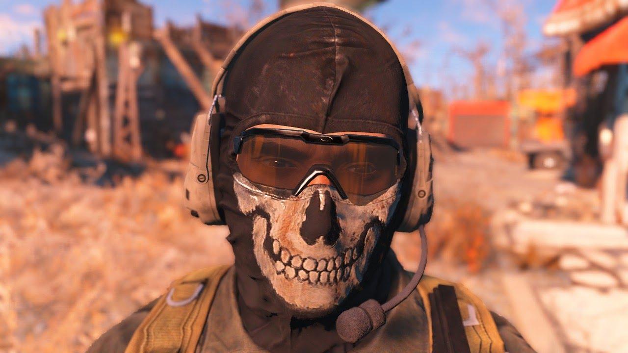Fallout 4 Test