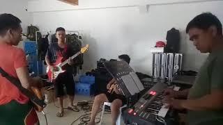 SAF Trooper Band - Kanlungan