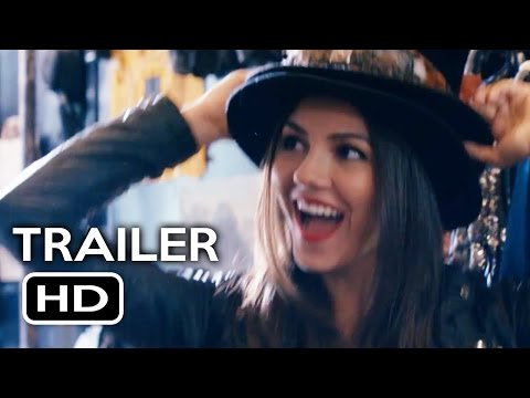 Thumbnail: Naomi and Ely's No Kiss List Official Trailer #1 (2015) Victoria Justice Movie HD