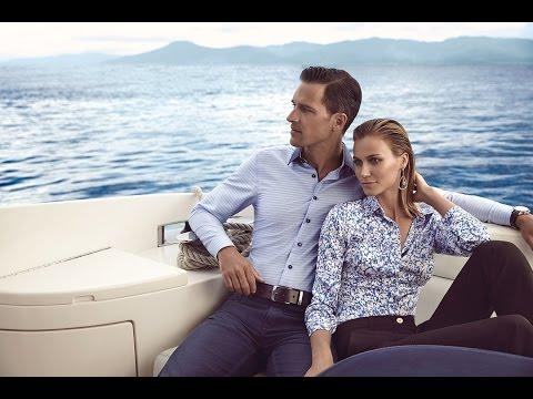 Dudalina Floripa   SS16   Fashion Film HD