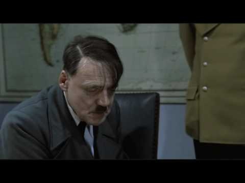 Hitler rants about Killzone 2