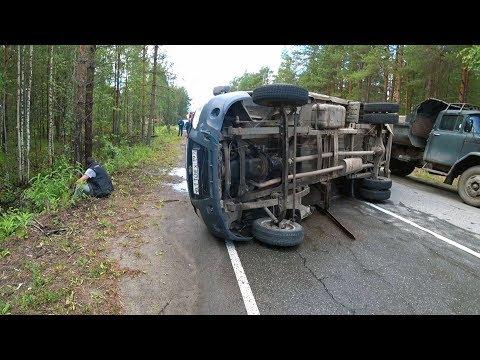 Жёсткое ДТП с пьяницей 📹 TV29.RU (Северодвинск)