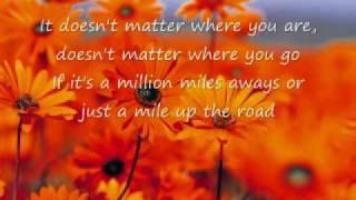 Bon Jovi W/ Sugarland Who Says You Cant Go Home W/Lyrics HQ