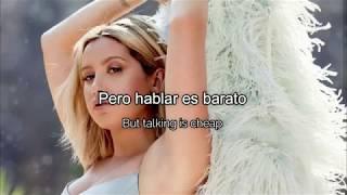 Baixar Ashley Tisdale - Voices In My Head (Traducción + Lyrics)