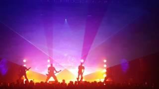 Meshuggah The Violent Sleep Of Reason live 2016