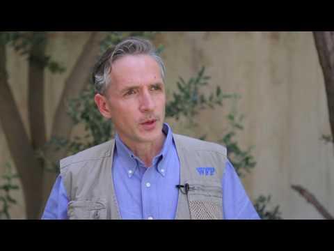 WFP in Yemen April 2017