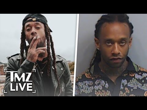 Ty Dolla $ign Indicted for Felony Cocaine Possession, Maintains Hes Innocent | TMZ Live