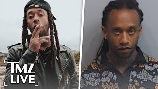 Ty Dolla $ign Indicted for Felony Cocaine Possession, Maintains He