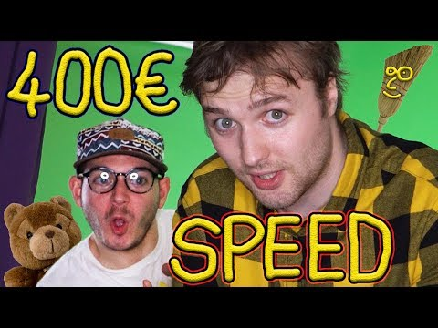 TEURES SPEED DROGENTEST feat. PsychedSubstance