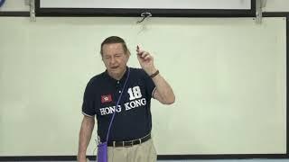 Learn English  เรียนภาษาอังกฤษ : suraphet 5323: Teacher James, USA. James 21 September 2018