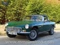 MM CLASICOS MG B ROADSTER 1978