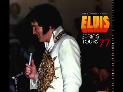 Elvis Presley  -Lawdy Miss Clawdy