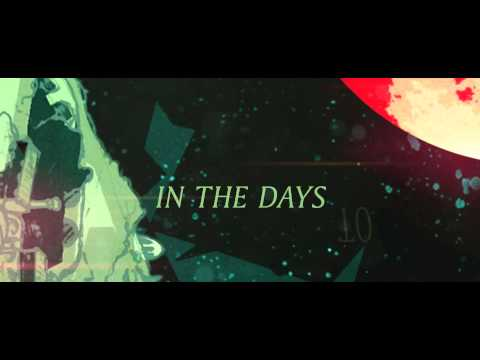 """The Wake Of Man - """"In The Days To Come"""""""