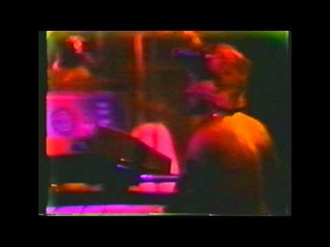 P-Funk Earth Tour - Houston '77