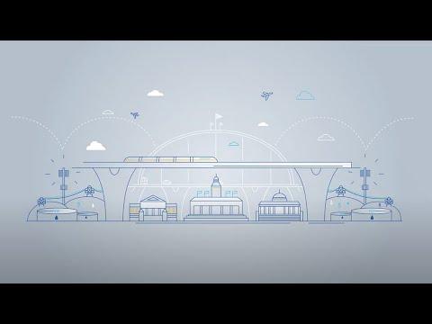 e-Builder for Infrastructure