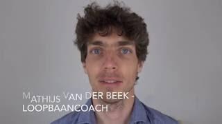 Hoogsensitieve loopbaan coach Mathijs van der Beek