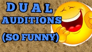 Funny Auditions 2018