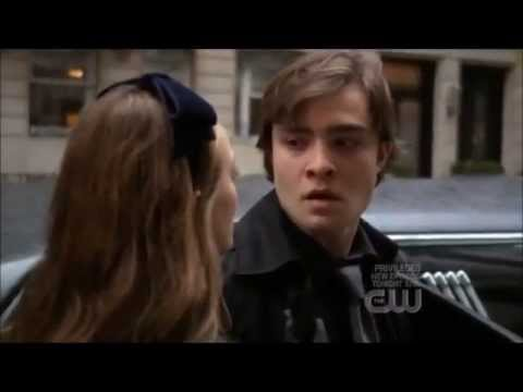 Chuck and Blair Love Story - Chapter 8