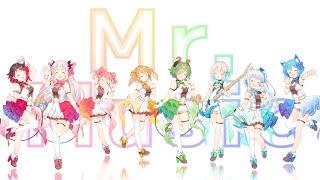 【うたってみた】Mr.Music【774inc.】