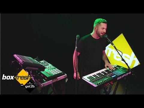 Elderbrook - Full Live Session   Fresh On Fridays With Got2b