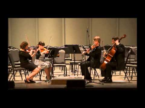 We Are Young -Russell String Quartet