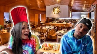 I CAN'T BELIEVE SHE DID THIS WITHOUT ME!! | HANGING WITH HEATHER | HEATHER AND TRELL
