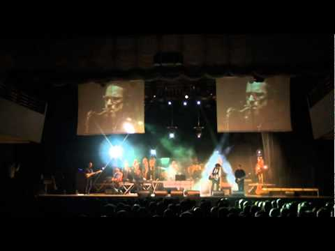 "Pink Floyd T.R.I.B.U.T.E ""Money"" - Gustav Adolf Grammar School - LIVE - Tartu, Estonia"