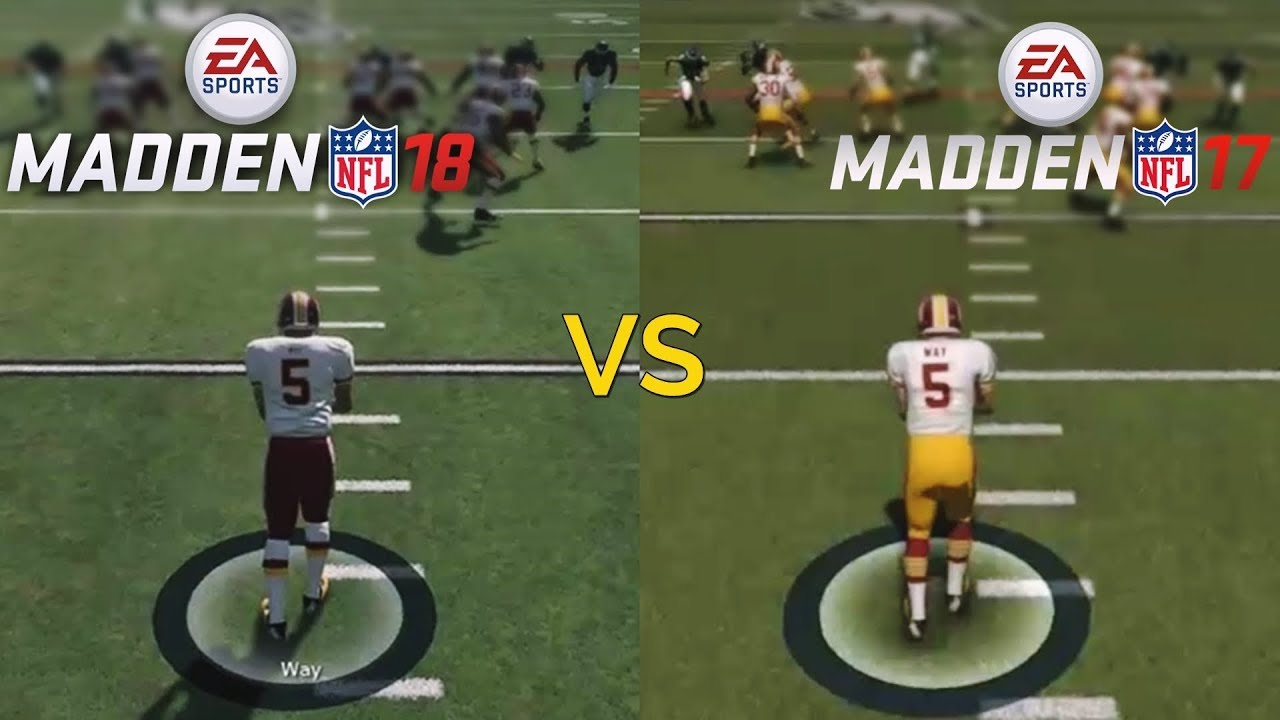 Ps4 Graphics Madden