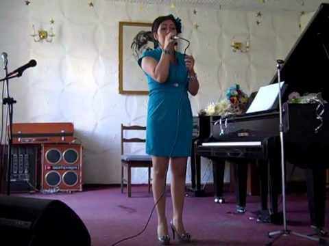 Nona Alexanyan Erevan